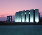 The Feynman Computing Center, home of Fermilab's Computing Division